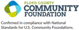 Floyd County Community Foundation - logo