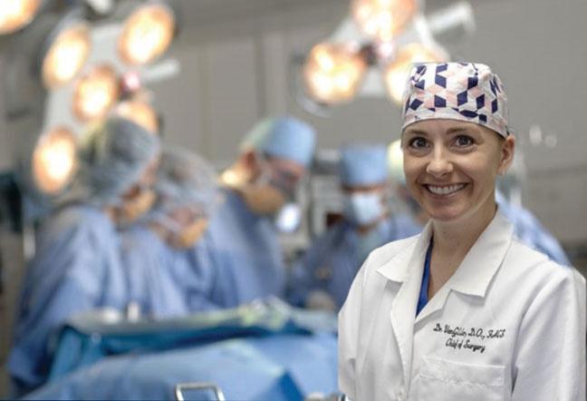 Dr. Van Gilder